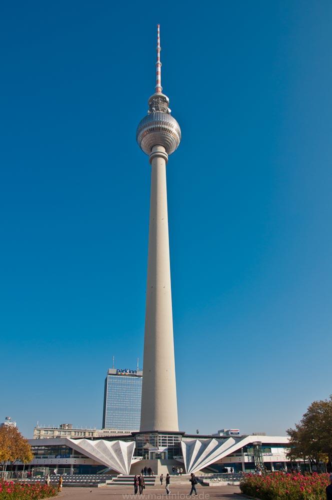 berliner fernsehturm preise