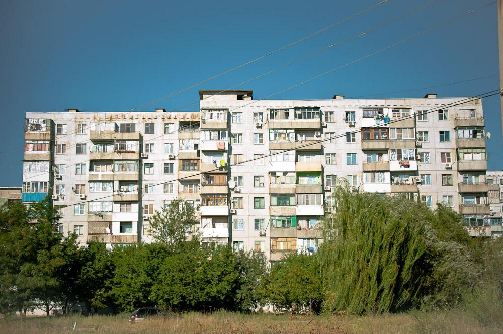 russland-nowotscherkassk-plattenbau