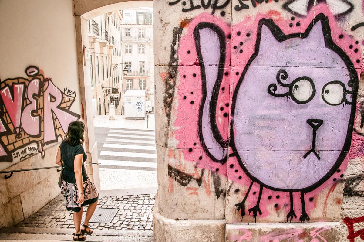 lissabon-portugal-streetart-katze